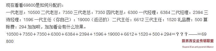 投资69800赚1040万 是怎么计算出来的呢