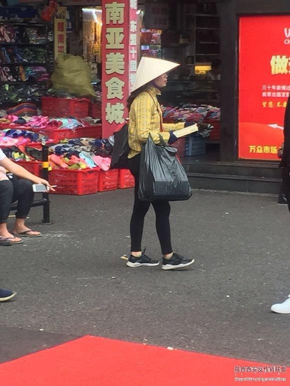 网友亲身经历防城港传销