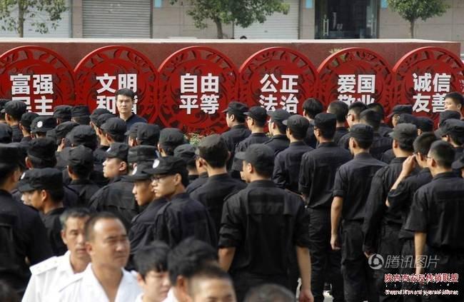 郑州抓涉传销人员130余人 有一家三代